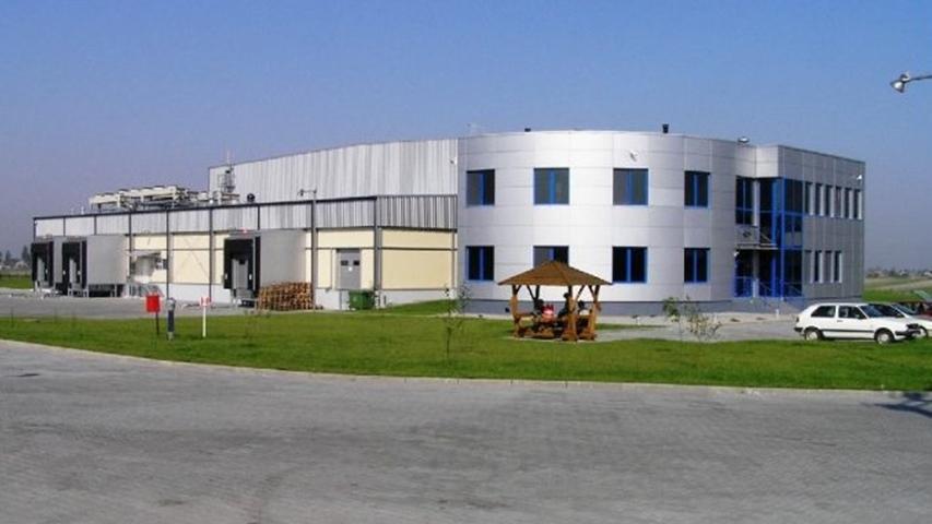 budownictwo przemyslowe